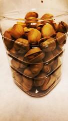 In a Bottle - Pistachios (BargeCaptain) Tags: bottle pistachios macro monday inabottle
