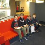 3de leerjaar naar het speelgoedmuseum