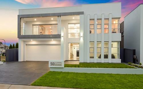 50 Fairlie Street, Kellyville Ridge NSW