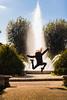 Joy (Dax Borghi) Tags: parco acqua fontana gioia joy siena gym