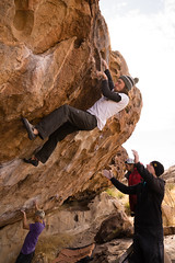 Hueco-37 (Brandon Keller) Tags: rockclimbing hueco texas travel