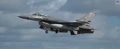 F-16 FAP 2018 (goncalofilipe24) Tags: real thaw realthaw rt18 18 2018 base aérea de monte ba5 nº5 f f16 força spottersday leiria ultrasonic plane air ar heaven