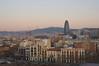0008-Barcelona-2012-03-13T07_10_29-0-Barcelona-2012-Unterkunft (marohhoram) Tags: 2012 barcelona europa familiasagrada jahr katalonien sonnenaufgang spanien torreagbar torreglories unterkunft