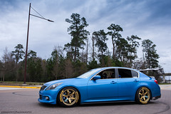 IMG_2902 (Ayyjohnny) Tags: rsx luna volks ce28 acura honda stance track te37 johnnypuy johnnypuyphotography g37s