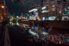 Nayabashi, Meiekiminami 1-chome, Nagoya (kinpi3) Tags: 名古屋 nagoya night japan street ricoh gr