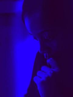Kat/blue