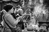 Smell of Incense (tagois) Tags: kowloon 九龍 hongkong 香港 wongtaisintemple 黃大仙祠 wongtaisin 黃大仙 kaucim 求籤 incense ngc