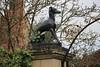 IMG_3533 (Jeff And) Tags: salisbury wiltshire hound dog sculpture gates gateposts malmsburyhouse