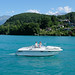 Boating on Thunersee