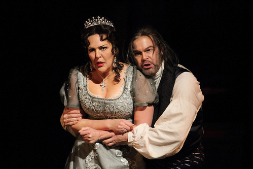 Your Reaction: What did you think of Puccini's <em>Tosca</em> 2018?
