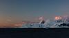Sunrise at Brabant - Gerlache Strait, Antarctic Peninsula (alejandro.romangonzalez) Tags: antarctica antarcticpeninsula britishantarcticsurvey sunrise seascape landscape rrsjamesclarkross research clouds glaciers mountains outdoors snow sea southernocean anversisland gerlachestrait brabantisland