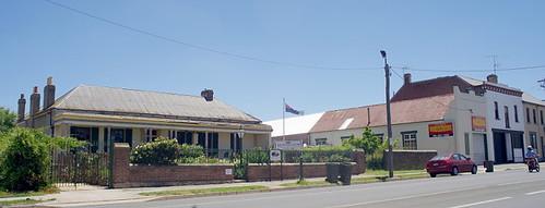 St Clair, Goulburn, NSW, Australia