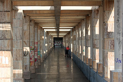 Cadix (hans pohl) Tags: espagne andalousie cadix architecture people personnes perspectives