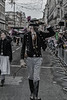 180101 4042 (steeljam) Tags: steeljam nikon d800 london new year day parade days lnydp peter wallder showtime steampunk monochrome