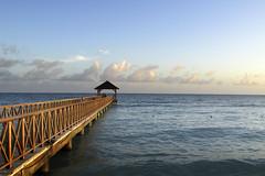 Horizonte Caribeño (Tarcicio Luna Chávez) Tags: caribe mar
