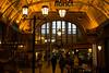 Gare du Palais (Koku85) Tags: trainstation indoor quebec canada architecture