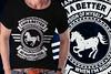 Horse design (mizanuralam88) Tags: tshirt design hallowen branding tshirts typography motivational custom logo poster graphicdesign adobeillustrator photoshop