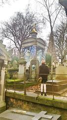 155-Paris décembre 2017 - cimetière du Père Lachaise (paspog) Tags: paris décembre 2017 france cimetière cemetery pèrelachaise cimetièredupèrelachaise friedhof