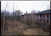 Architecture, N°61 (fuseholder) Tags: gssdabandoned sovietunionabandoned germanwwiibarracks germanmilitaryarchitecture mamiya645 fujiprovia100f