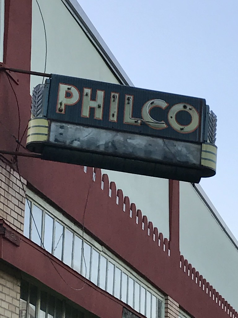 The World S Best Photos Of Philco Flickr Hive Mind