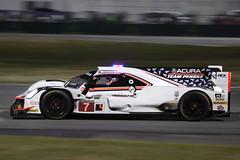 Penske Racing Acura DPi (bwass244) Tags: autosport daytona fast florida imsa motorsports racing rolex24 racecar racer sportscar speed night penske montoya helio prototype