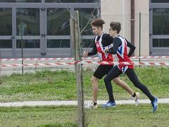 Andrei Salvucci e Federico Vitali