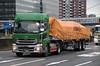 UD Trucks Quon (nighteye) Tags: udtrucks ud quon truck odaiba お台場 tokyo 東京 japan 日本