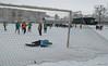 Winter open football tournament in Dubno (alxpn) Tags: dubno semidouby ukraine alxpn football soccer дубно семідуби україна футбол
