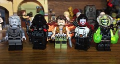 Entry to Totally Awesome's Contest (Raleigh2900) Tags: character original lego