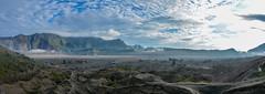 ... volcanic landscape ... (wolli s) Tags: sukapura jawatimur indonesien id bromo volcano landscape nikon d7100 stitched cof011step cof011dmnq