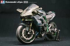 DSC00411_PSMS (Kenny@SouthPark) Tags: kawasaki h2r tamiya