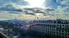 273 Paris Janvier 2018 - les toits de Paris vus depuis la terrasse du 50 avenue des Champs-Elysées (paspog) Tags: paris france toits roofs decken champselysées janvier january januar 2018