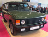 Range Rover (Schwanzus_Longus) Tags: bremen classic motorshow old vintage car vehicle german germany uk gb great britain british england english suv sport utility 4x4 awd 4wd offroad offroader land rover range