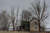 Abandoned house on a rainy winter day, Denton, Eastern Shore Maryland (adamkmyers) Tags: oncewashome abandonedhouse abandoned farmhouse easternshore denton delmarva
