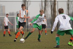 """HBC Voetbal • <a style=""""font-size:0.8em;"""" href=""""http://www.flickr.com/photos/151401055@N04/39457412355/"""" target=""""_blank"""">View on Flickr</a>"""