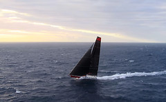 Sydney Yacht Racing (Yvan-7) Tags: australia sydney yachtsailing sailing sky sailingteam sailboat oceanrace ocean sea sunset