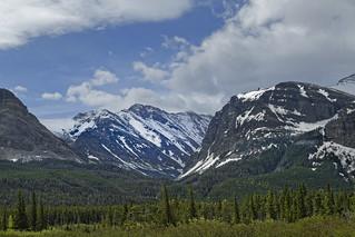 Many Glacier Park 23