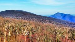 Blue Ridge Mountains (The Sloths) Tags: virginia usa us unitedstatesofamerica unitedstates america blueridgemountains shenandoahnationalpark