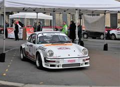 #04 Porsche 911 SC - 01 (kinsarvik) Tags: castillonlabataille gironde bordeauxaquitaineclassic rallye rally