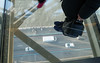 IMGP8693 (mattbuck4950) Tags: england unitedkingdom europe december bridges water museums rivers lenssigma18250mm roads cars randompeople london 2017 camerapentaxk50 riverthames londonboroughoftowerhamlets londonboroughofsouthwark towerbridge a100 towerbridgeroad towerbridgemuseum gbr