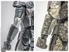 20 (manumasfotografo) Tags: comicave ironman mark23 mark40 shades shotgun marvel review actionfigure