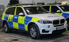 NX15 CYE (Ben - NorthEast Photographer) Tags: cleveland police cdsou bmw x5 arv armed response vehicle anpr 999 emergency car road rpu policing unit durham constabulary nx15cye 2015