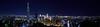 象山全景 (老廢渣) Tags: 象山夜景 象山 101 台北101 台北 全景