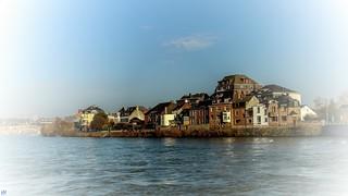 Landscape Meuse Namuroise(BE)