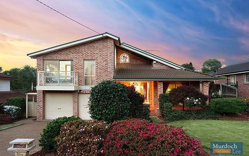 107 David Road, Castle Hill NSW