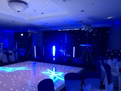 Fantastic Bar Mitzvah Party Sunday. Lovely people and a great atmosphere. Especially for the Tottenham supporters - 'Spurs Blue'  #partyband #coversband #showband #functionband #liveband #londonband (mixedfeelingspartyband) Tags: partyband coversband showband functionband liveband londonband