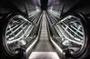 Subway Amsterdam (mcalma68) Tags: noord zuidlijn amsterdam metro subway stairs escalator vijzelgracht