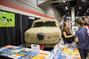 wizard world comic con. august 2016 chicago rosemont (timp37) Tags: wagon dumb dumber chicago illinois 2016 august wizard world comic con rosemont shaggin van mutt cutts