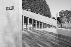 Urb17 Df_016 (c a r a p i e s) Tags: carapies cityscapes 2017 asia japan tokyo 2121desingsighttokyo nikondf architecture arquitectura newurbanspaces bw blackwhite blancoynegro fotografiaurbana urbanphotography urban urbanidad urbvanidad urbvanity urbanphoto streetphoto streetlife streetphotography