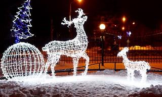 Zelenogorsk (Russian)